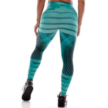 Laden Sie das Bild in den Galerie-Viewer, Crossfit Saphir | Leggings - my Sports Paradise