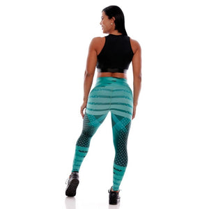 Crossfit Saphir | Leggings - my Sports Paradise