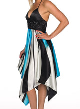 Laden Sie das Bild in den Galerie-Viewer, neckholder Kleid - my Sports Paradise