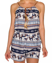 Laden Sie das Bild in den Galerie-Viewer, Playsuit Afrika Style - my Sports Paradise