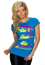 Upload the image to the gallery viewer, You can't touch this Shirt Blau - my Sports Paradise