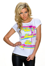 Upload the image to the gallery viewer, You can't touch this Shirt Weiß - my Sports Paradise