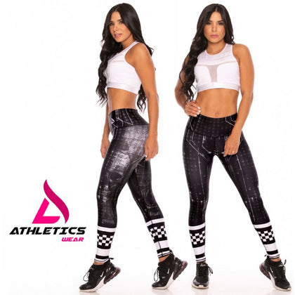 Finish Leggings - my Sports Paradise