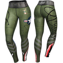 Laden Sie das Bild in den Galerie-Viewer, Bomber Kompression | Leggings - my Sports Paradise