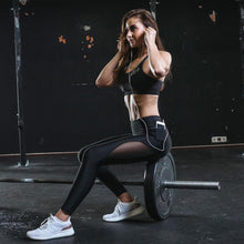 Load the image into the gallery viewer, Phoenix   Leggings - my sports paradise