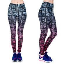 Upload the image to the gallery viewer, Leggings Maya Style - my Sports Paradise