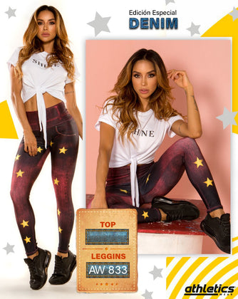 Red Star Jeans - my Sports Paradise