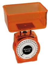 Load the image into the gallery viewer, mini kitchen scales up to 1 kilo - my Sports Paradise