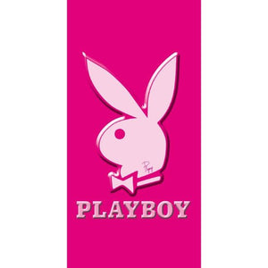 Playboy Handtuch 75x150cm - my Sports Paradise