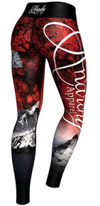 Switzerland | Leggings - my Sports Paradise