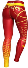 Laden Sie das Bild in den Galerie-Viewer, Spain | Leggings - my Sports Paradise