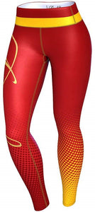Spain | Leggings - my Sports Paradise