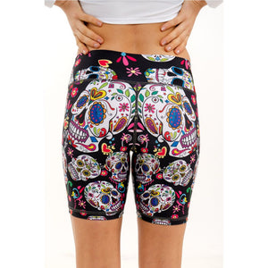 Bling Totenkopf  | Shorts - my Sports Paradise
