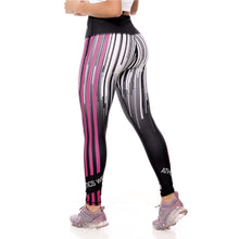 Laden Sie das Bild in den Galerie-Viewer, Straight Effect Leggings - my Sports Paradise