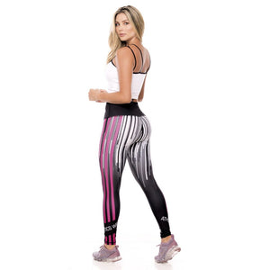 Straight Effect Leggings - my Sports Paradise