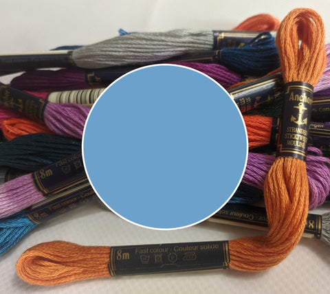 Anchor Sticktwist #1089