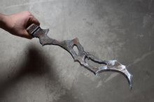 Wasteland Cosplay Blade Fallout 4 Kremvh's Tooth Sword Dagger Fall Out Krem Tooth Legendary Costume