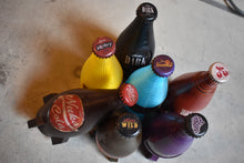 Fallout 4 Nuka Cola Rocket Bottle Pack NukaCola Cherry Orange Dark Nuka-Cola Quantum Soda Cosplay