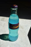 Nuka Cola Quantum in Bottle, Distressed Fallout Cosplay Fallout Nuka-Cola Quantum Glass Bottle