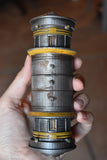 Cryo Grenade Replica Fallout 4 CryoGrenade Prop 3D print Cryogenic Throwable from Fallout76