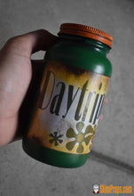 Daytripper! Custom Glass Bottle Fallout 4 Chem Prop Day Tripper 300Cc Collectible Replica Buffout