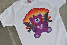 Baby Fortnite Brite Runner Onesie! Cosplay Babies Fortnight Bright Bomber Kids Clothes Tshirt