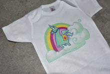 Baby Fortnite Brite Bomber Onesie! Cosplay Fortnight Bright Llama Rainbow Shirt Kids Clothes Tshirt