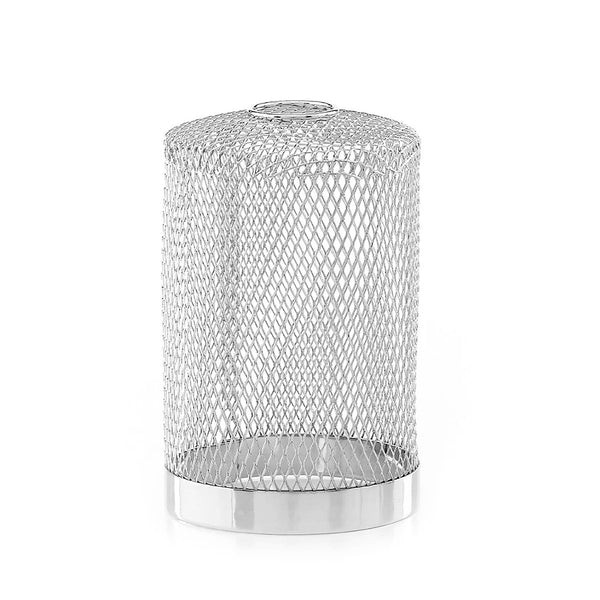 Ooh La Lamp Mesh Cage - LaTeeDa!