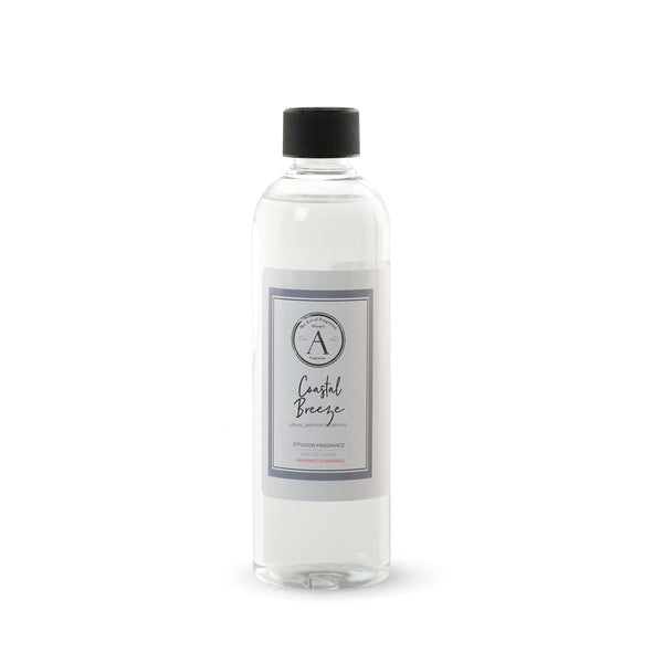Effusion Fragrance - 16 oz - Costal Breeze