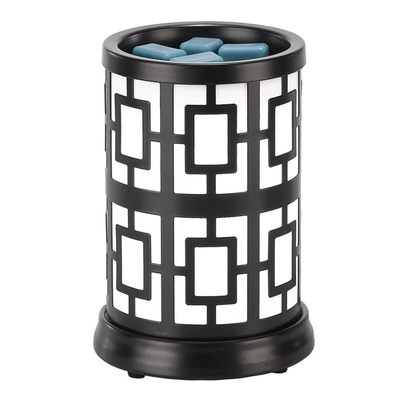Vivi Scent Warmer - Black - LaTeeDa!