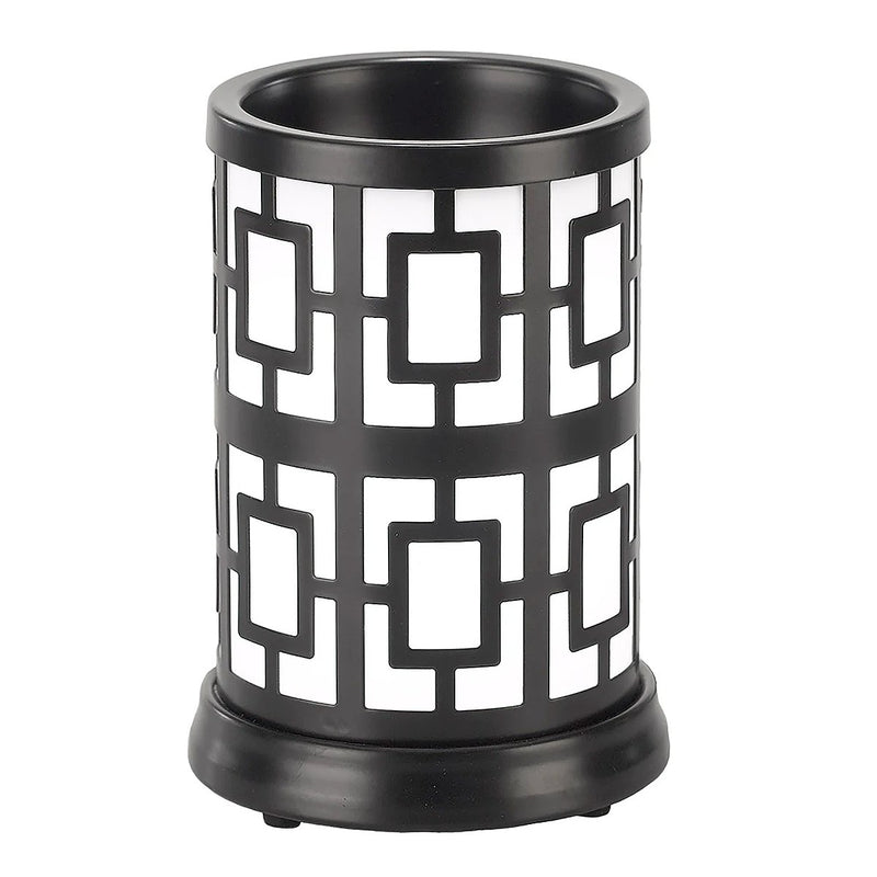Vivi Scent Warmer - Black
