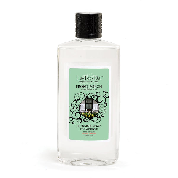 Front Porch Effusion Fragrance - 16 oz - LaTeeDa!