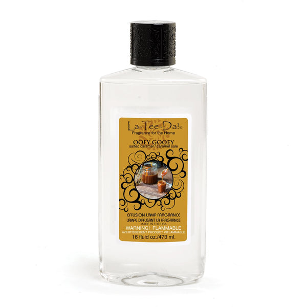 Ooey Gooey Effusion Fragrance - 16 oz - LaTeeDa!
