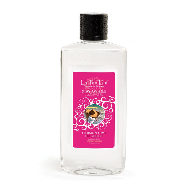 Stay Awhile Effusion Fragrance - 16 oz - LaTeeDa!