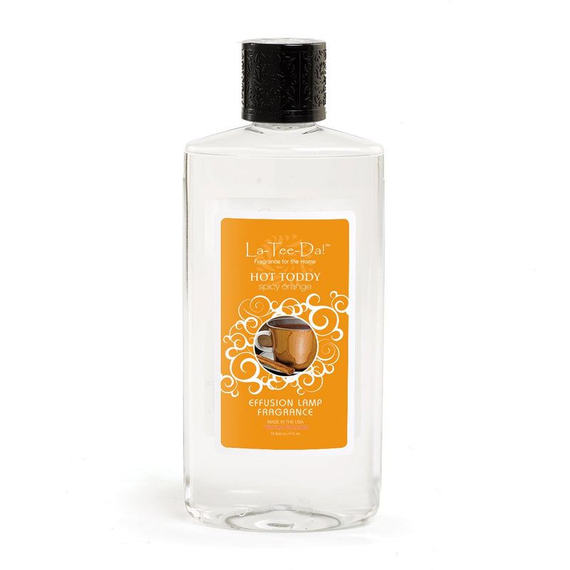 Hot Toddy Effusion Fragrance - 16 oz