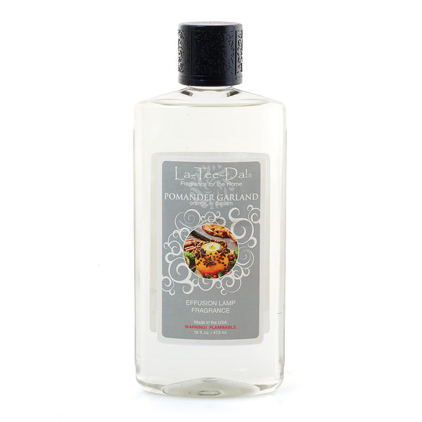 Effusion Fragrance - Pomander Garland -  16 oz