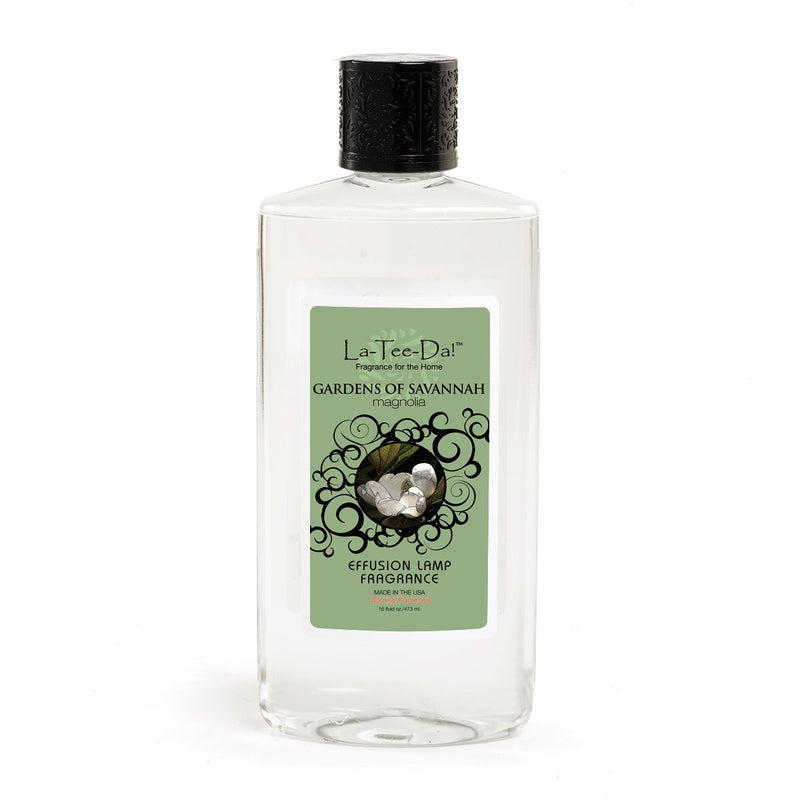 Gardens of Savannah Effusion Fragrance - 16 oz