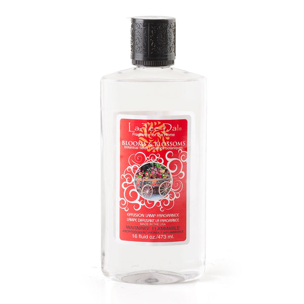 Blooms & Blossoms Effusion Fragrance - 16 oz - LaTeeDa!