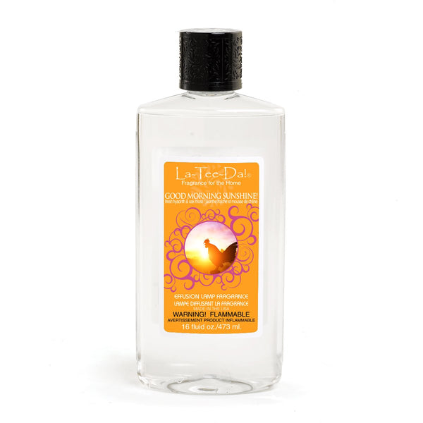 Good Morning Sunshine! Effusion Fragrance - 16 oz - LaTeeDa!