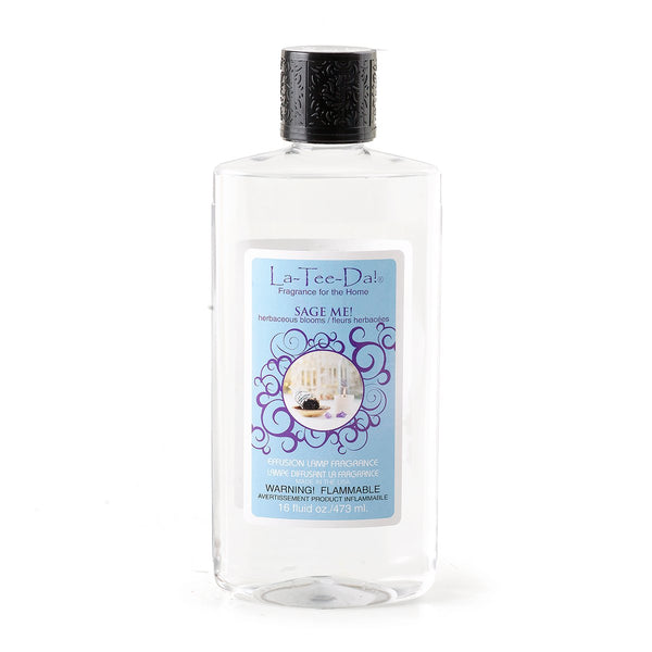Sage Me! Effusion Fragrance - 16 oz