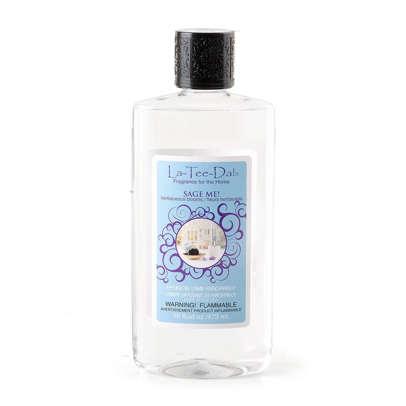 Sage Me! Effusion Fragrance - 16 oz - LaTeeDa!