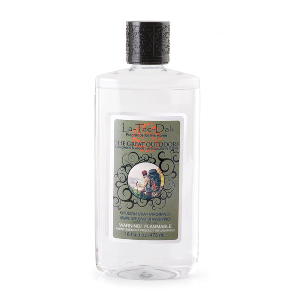 The Great Outdoors Effusion Fragrance - 16 oz - LaTeeDa!