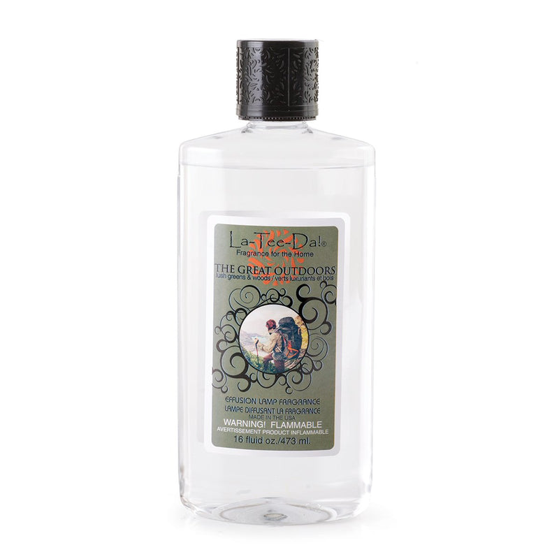 The Great Outdoors Effusion Fragrance - 16 oz