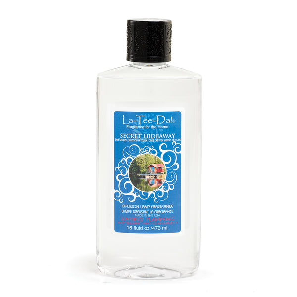 Secret Hideaway Effusion Fragrance - 16 oz - LaTeeDa!