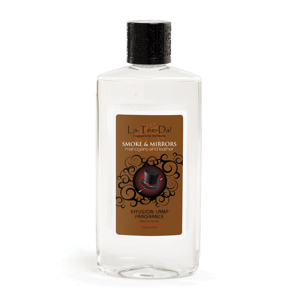 Smoke & Mirrors Effusion Fragrance - 16 oz - LaTeeDa!