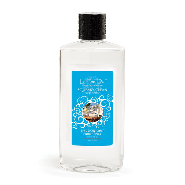 Squeaky Clean Effusion Fragrance - 16 oz - LaTeeDa!