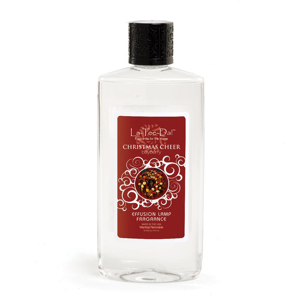 Christmas Cheer Effusion Fragrance - 16 oz - LaTeeDa!