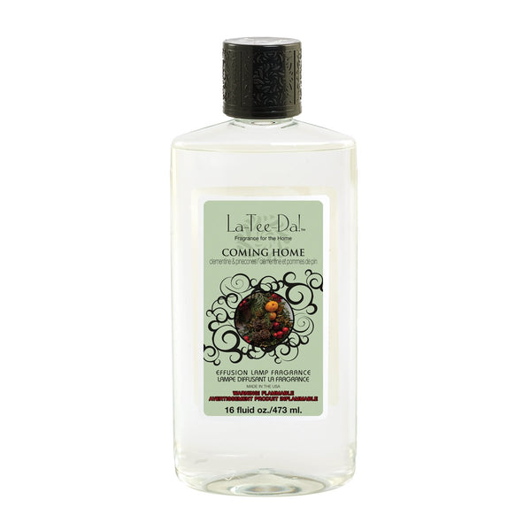 Coming Home Effusion Fragrance - 16 oz - LaTeeDa!