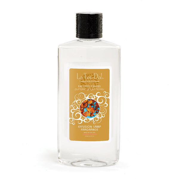 Falling Leaves Effusion Fragrance - 16 oz - LaTeeDa!