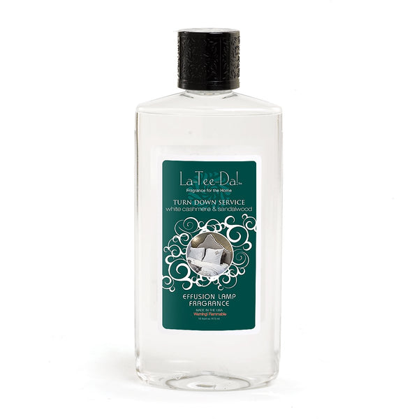 Turn Down Service Effusion Fragrance - 16 oz - LaTeeDa!